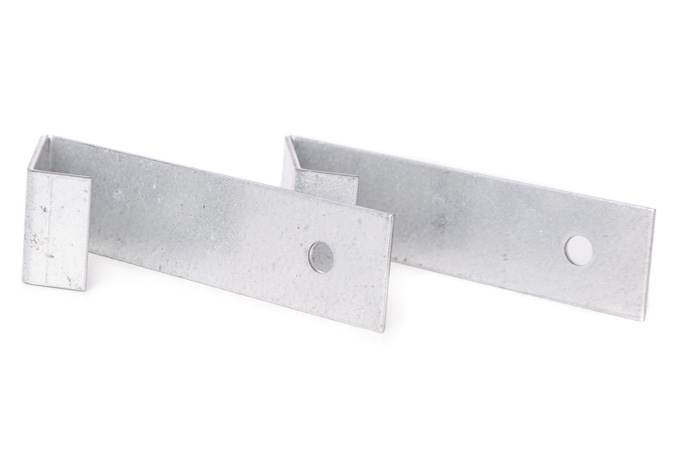 Used together with our Horizontal Wall Mount, these wall brackets allow you to position Linklite horizontally on a hard wall surface.