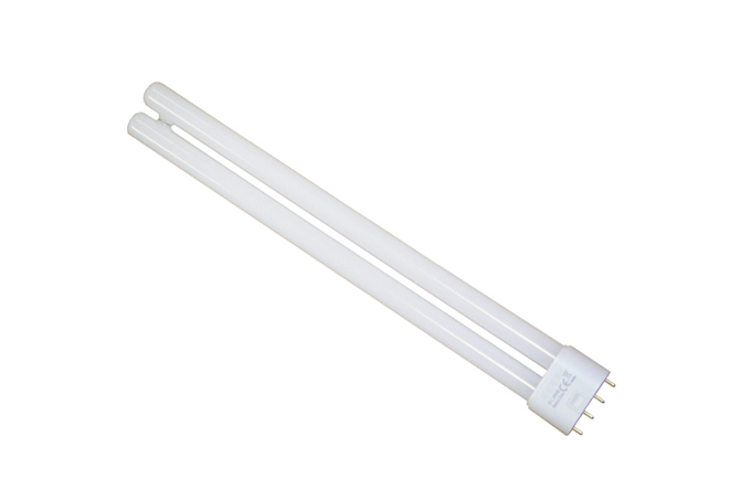 Replacement bright white fluorescent tube for both Linklite Mk III models.