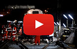 Video of Linklites being used by Balfour Beatty - High Output Rail Track Construction